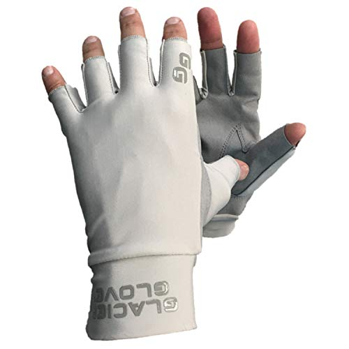 Ascension Bay Sun Glove -Large