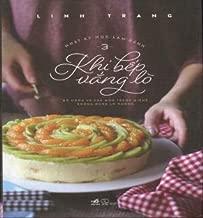 Nhật Ký Học Làm Bánh - Tập 3: Khi Bếp Vắng Lò