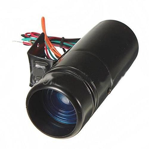 Mintice 1000-11000 réglable tachymètre RPM tacho jauge changement lumière lampe bleu LED lumière