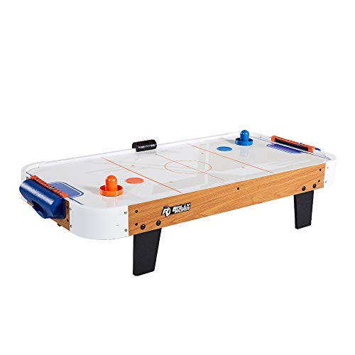Rally and Roar Tabletop Air Hockey...