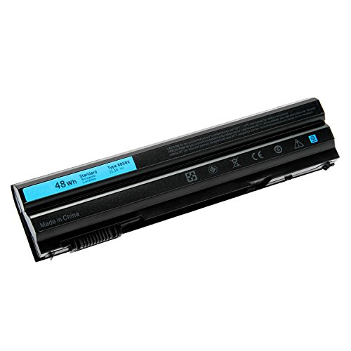 7xinbox 11.1V 48Wh 8858X T54FJ Replacement Laptop Battery For Dell Inspiron 15 4420 7520 5520 5720 7720 E5420 E5430 E6420 E6430 Series Notebook 911MD