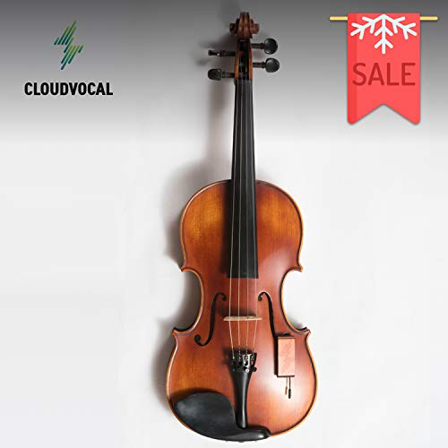ISOLO Choice-Violin Version, Wireless Microphone System-EQ,Effect All in one Package