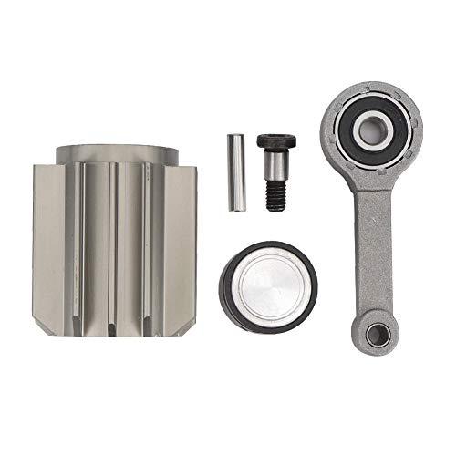 Zylinderreparatursatz, Luftfederkompressor Zylinderreparatursatz VUB504700 für Sport 05-13