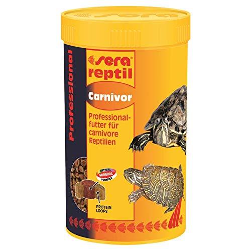 Sera Mangime in Granuli, 80 g (250 ml)