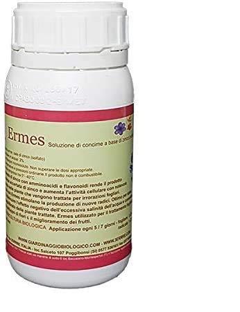 ERMES Stimolatore fogliare-radicale 3ERRRE ERMES (CONSENTITO in Agricoltura Biologica) 250 gr