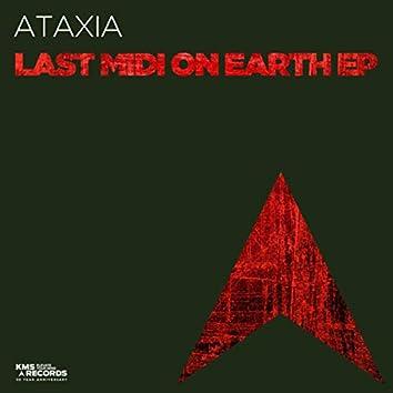 Last Midi On Earth EP