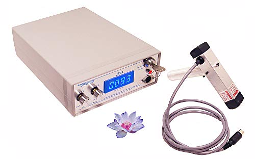 Long Pulse Diode Permanent Hair Removal System with Gel Treatment Kit.