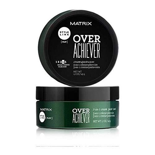Matrix Style Link Over Achiever 3-in-1 Cream Paste, 1er Pack (1 x 49 g)