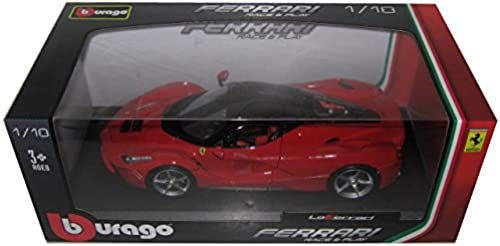 Ferrari LaFerrari F70 rot 1 18 by Bburago 16001 by Bburago