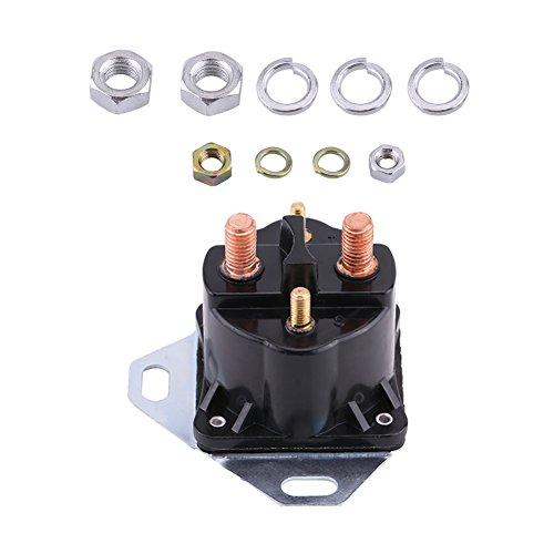 Glow Plug Glowplug Relay Solenoid 7.3L Powerstroke...