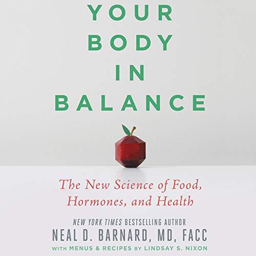 Your Body in Balance Titelbild