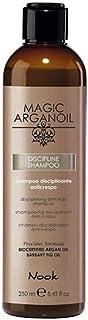 NOOK DISCIPLINE SHAMPOO DISCIPLINANTE ANTICRESPO 250 ml
