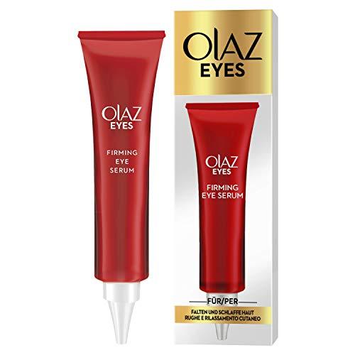 Olaz Eyes Straffendes Augenserum Gegen Falten Und Schlaffe Haut 15ml