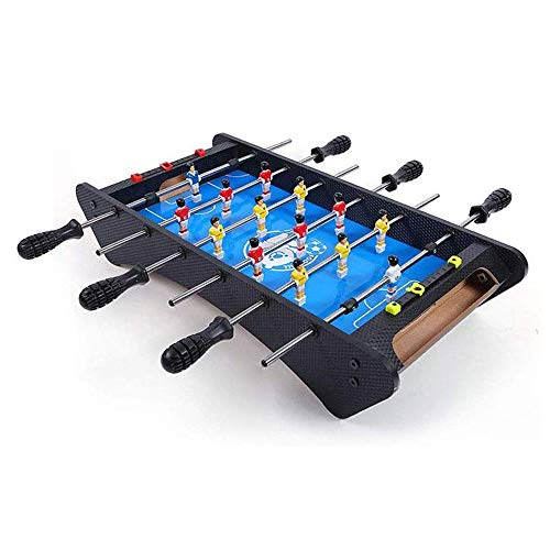 Find Discount BZLLW Foosball Table Football Soccer Indoor Game Table Kids Family Play Sports Fun - f...