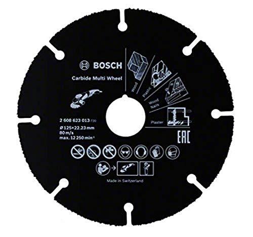 Bosch Professional Trennscheibe Multi...
