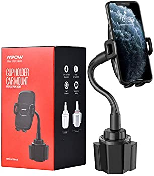 Mpow Cup Holder Phone Mount