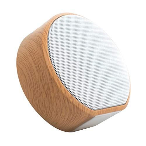 XFSE Weiß drahtlose Bluetooth-Lautsprecher tragbare Mini-Lautsprecher Unterstützung TF