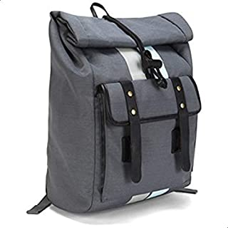 Targus Backpack for Unisex, Grey, TSBB0404EU-70