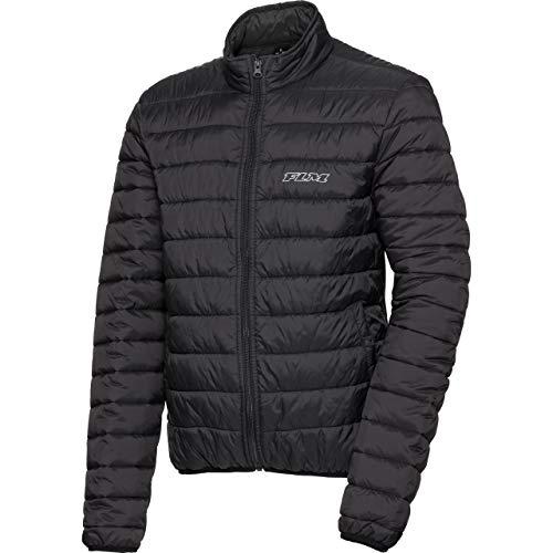 FLM motorjas met beschermers motor jas Gewatteerd binnenjas modulair 1.0, mannen, enduro, alle seizoenen, textiel
