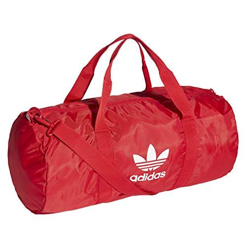 adidas AC Duffle Bag Sporttasche (one Size, schwarz)