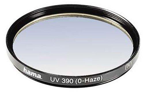 Hama UV- und Schutz-Filter, 8-fach Vergütung, Für 77 mm Foto-Kameraobjektive, HTMC, 390