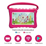 Kids Tablet 7 Toddler Tablet for Kids Edition Tablet with WiFi Camera Children's Tablets Android 9.0...