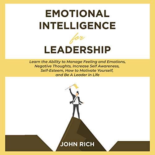 Couverture de Emotional Intelligence for Leadership