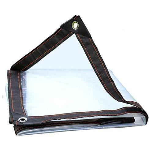 QI-CHE-YI Tarpaulin wasserdichtes Tuch wasserdichte Sonnenschutz im Freien Plastikplane Sonnenschutz Isolierung Schuppen Cloth,5x6m