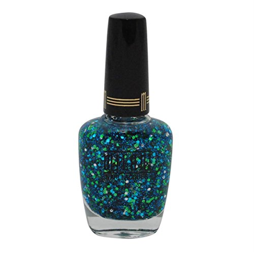 Milani Specialty Nail Lacquer Jewel FX – Teal