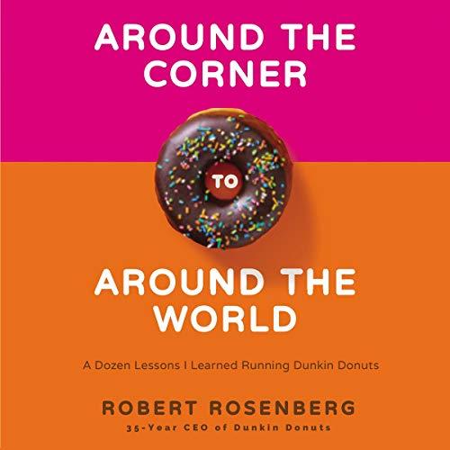Around the Corner to Around the World cover art