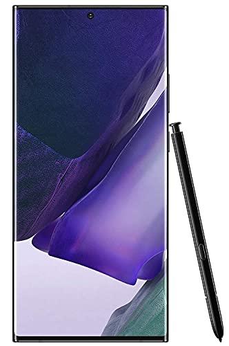 Samsung Galaxy Note 20 Ultra 5G (Mystic Black, 12GB RAM, 256GB Storage) with No Cost EMI/Additional Exchange Offers
