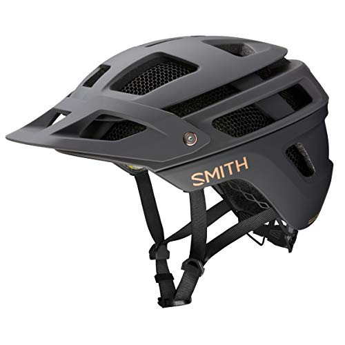 SMITH Forefront 2Mips Fahrradhelm, Matte Gravy, S