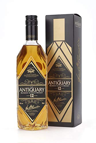 Antiquary Whisky