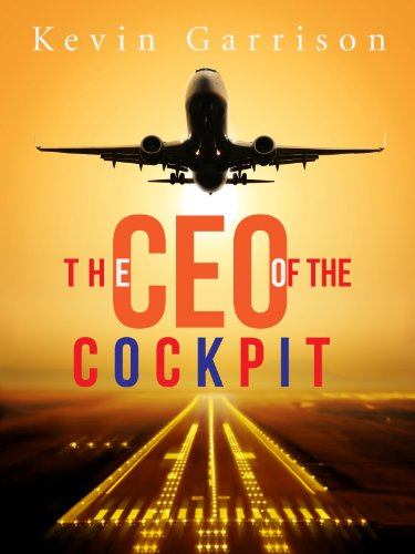 The CEO of the Cockpit