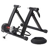 Zoom IMG-1 bakaji bike trainer biciletta indoor