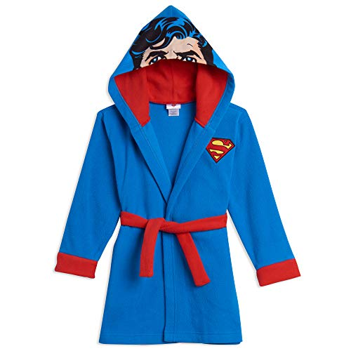 DC Comics Justice League Superman Little Boys...