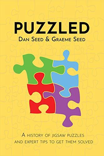 Puzzled (English Edition)