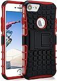 ONEFLOW Tank Case kompatibel mit iPhone 7 / iPhone 8 -