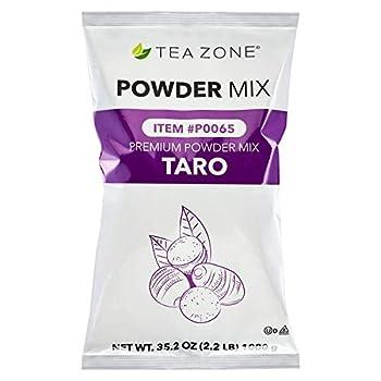 Tea Zone Taro Powder  Made in USA  - 2.2 lbs