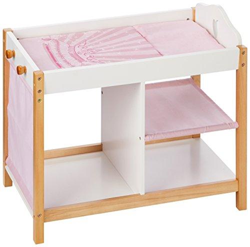 roba Baumann - 490039984 - Table à Langer Poupées Scarlett