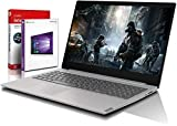 Lenovo (15,6 Zoll HD+) Ultrabook (1.8kg), großer 7h Akku, AMD 3050U (Ryzen Core) 2x3.2 GHz, 8GB DDR4, 512GB SSD, 4GB Radeon RX, HDMI, Webcam, BT, USB 3.0, WLAN, Win10 Prof., MS Office Laptop #6665