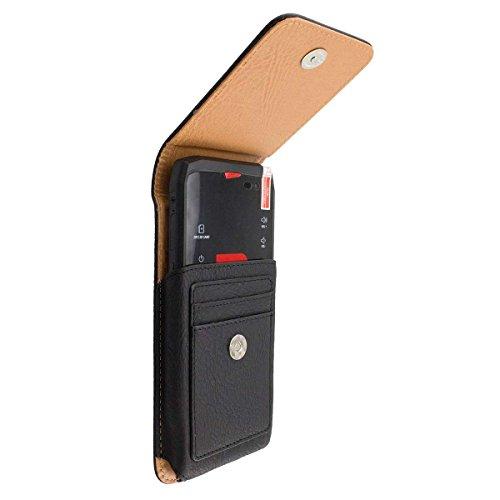 caseroxx Outdoor Tasche für Doogee S30, Tasche (Outdoor Tasche in schwarz)