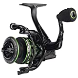 Best Spinning Reels - KastKing Emerald Eagle Spinning Reel,Size 1000 Fishing Reel Review