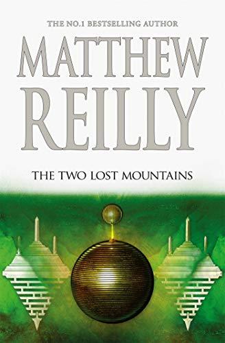 Download Seven Deadly Wonders Jack West Jr 1 By Matthew Reilly