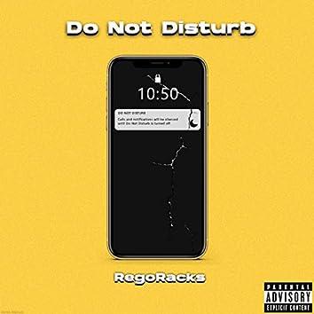 DND (Do Not Disturb)