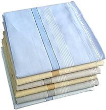 ShopCash 100% Cotton Handkerchiefs