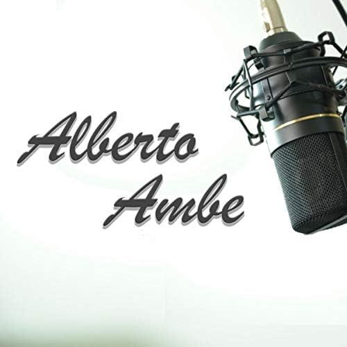 Alberto Ambe