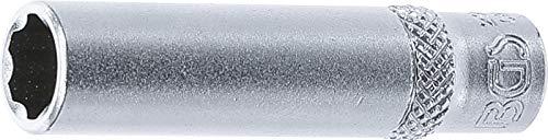 BGS 2968 | Steckschlüssel-Einsatz Super Lock, tief | 6,3 mm (1/4