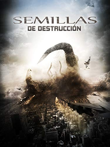 Semillas de destrucción