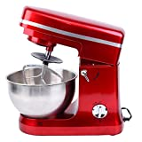 Youwise Robot da Cucina Robot da Cucina Robot da Cucina Impastatrice Impastatrice con Gancio per...